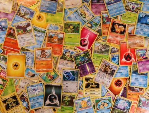 Prévoir son budget pour la collection de cartes Pokémon